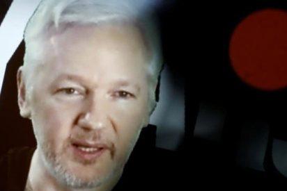 Ecuador insta a Assange a dejar de enredar con los independentistas y a no inmiscuirse en Cataluña