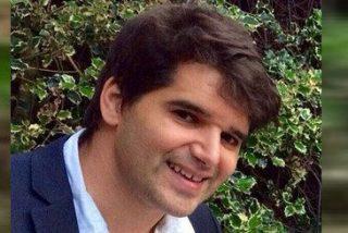 """Ignacio Echeverría será distinguido con el mayor honor de la policía británica """"por su valor"""""""