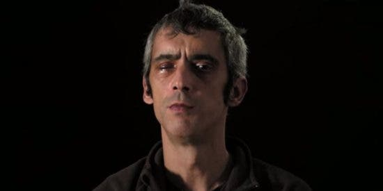 El vídeo del independentista apellidado Español a quien han dejado tuerto de un disparo