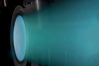 """El """"motor imposible"""" de la NASA bate un récord que nos acerca a Marte"""