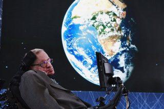 El siniestro pronóstico de Stephen Hawking sobre qué sucederá con la Tierra en 2600