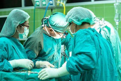 Llevan a cabo el primer transplante de cabeza humana con éxito