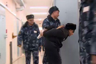 Así es la prisión más temida de Rusia de la que nadie ha escapado nunca
