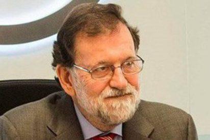 Apoyar a Rajoy, quizá tapándose la nariz