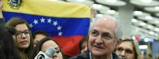Venezuela: Antonio Ledezma no será jamás rehén de Maduro