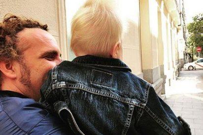 'Viva la vida': Torito se le cae la baba con los primeros pasos de su pequeño, Nathan