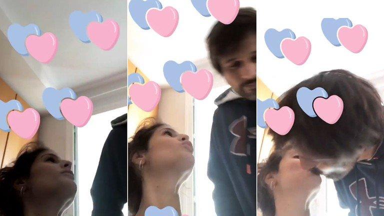 María y Hugo de 'GH 12+1' siguen enamorados