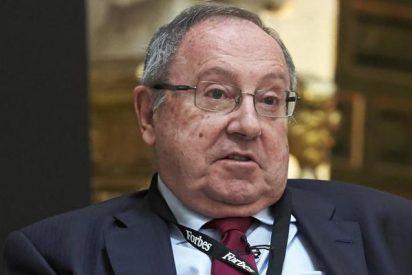"""Josep Lluis Bonet, presidente de Freixenet: """"Rajoy ha actuado con inteligencia en Cataluña"""""""