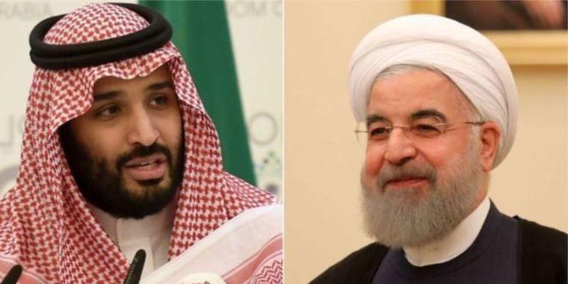 Mohamed Bin Salman, alias 'MbS' y príncipe heredero saudí, incendia Oriente Medio