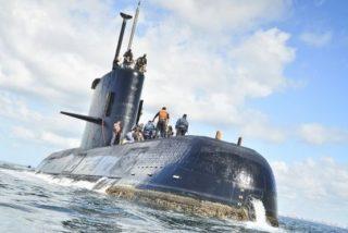 Todo lo que sabemos sobre la misteriosa desaparición del submarino argentino