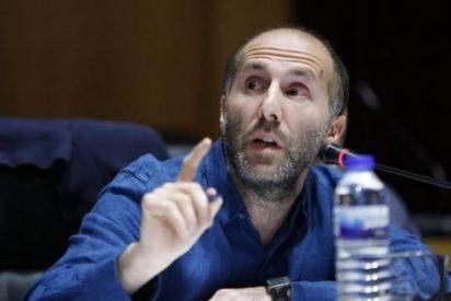 Gonzalo Jácome, el último desconocido en España tocar poder desde un controvertido altavoz mediático