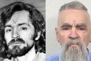 Charles Manson, el diabólico asesino de Sharon Tate, murió a los 83 años tras pasarse medio siglo en la cárcel