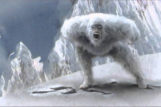 El Yeti: el mito del abominable hombre de las nieves