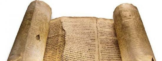 Enigmas y Misterios: descubren textos 'invisibles' en los Manuscritos del Mar Muerto