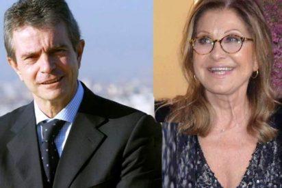 Antonio Catalán y Purificación García estudian una importante fusión