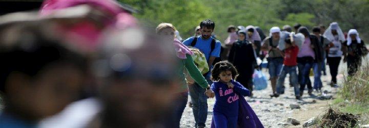 """El Vaticano vuelve a insistir en que la integración de los refugiados """"no es un sinónimo de la asimilación"""""""