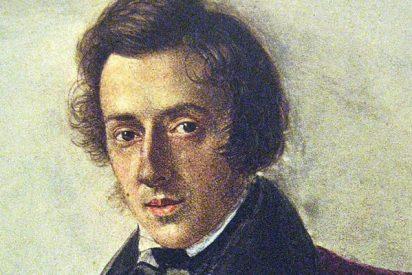 Descubren la causa real de la muerte de Chopin gracias a que su corazón se conserva en coñac