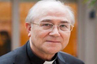 """González Montes: """"Los políticos cristianos deben fijarse más en el Evangelio que en sus proyectos partidistas"""""""