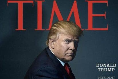 "Revista 'Time': ""Donald Trump no dice un ápice de verdad"""