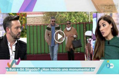 'Viva la vida': Agustín Pantoja denunciará a una revista por cuestionar su orientación sexual