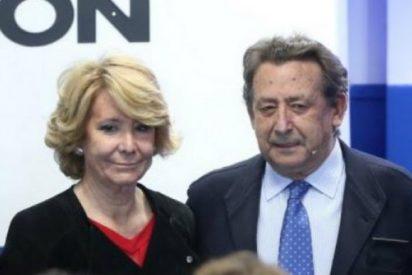 Ussía se pitorrea de las feministas y denuncia que Aguirre le puso la mano en la rodilla en 1972