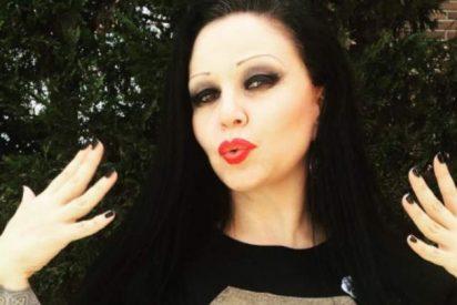 """Alaska: """"Debo ser la mujer menos deseada de España"""""""