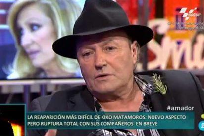 Amador Mohedano y su nueva pareja negocian entrar en 'GH VIP'