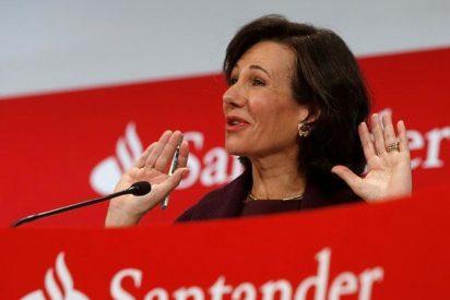 Ana Botín accede a rebajar el número de afectados por el ERE en el Banco Santander