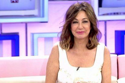 Ana Rosa exige a dos diarios catalanes que eliminen una información falsa sobre su programa
