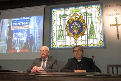 La Iglesia de Valladolid gasta 13 millones en el 2016