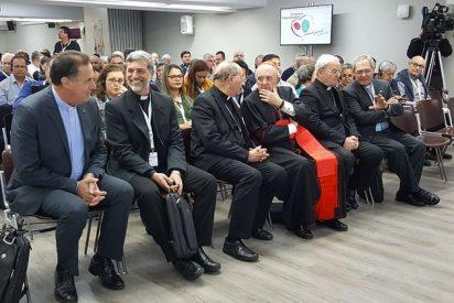 """Fernández Artime, sdb: """"Tenemos que seguir sumando esfuerzos por el bien de esta sociedad, que es de todos"""""""