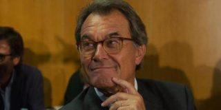 El 'expresident' Artur Mas nos cuesta a los españoles más de 300.000 euros al año