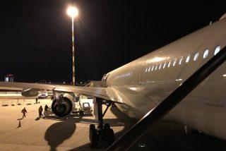 El Papa ya vuela hacia Myanmar