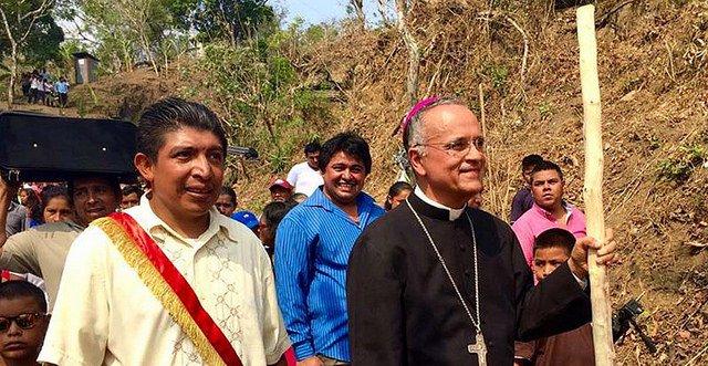 La Iglesia nicaragüense pide al ejército aclarar la muerte violenta de campesinos