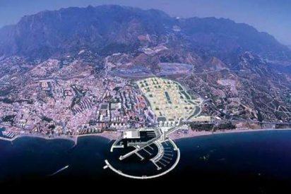 El jeque del Málaga CF se queda sin 'La Bajadilla' de Marbella