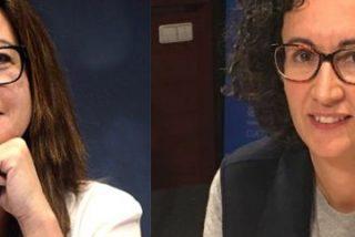 Ángels Barceló desenmascara las falsedades de Marta Rovira por acusar sin pruebas de que el Estado pondría muertos en las calles