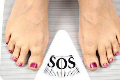 Los cinco 'culpables' que hacen que recuperes peso después de estar a dieta