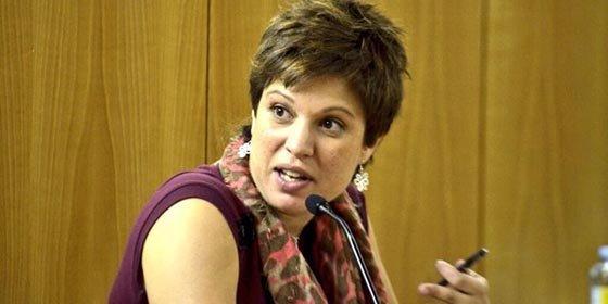 Beatriz Talegón, una 'fenómena'.