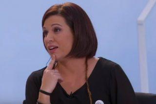 """Beatriz Talegón se une a la corte de 'frikis' de TV3: """"Hace un año se me avisó que habría muertos en Cataluña"""""""