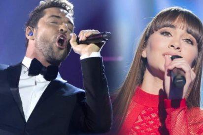 'Operación Triunfo': Los triunfitos de 'OT1' y 'OT 2017',cantarán juntos en Navidad