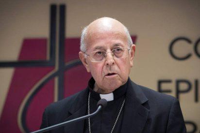 """Blázquez condena la DUI como """"ruptura grave y perturbadora del orden constitucional"""", y avala el 155"""