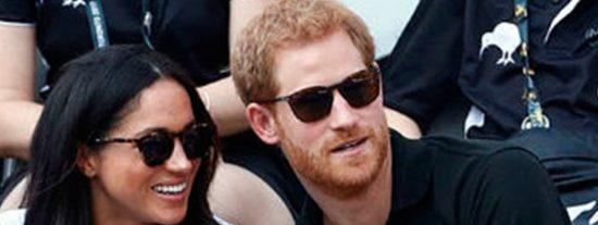 El triunfo del amor contra todo pronóstico: Harry y Meghan se casan