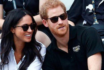 Boda real a la vista Gran Bretaña: El príncipe Enrique se casará en primavera con la actriz Meghan Markle