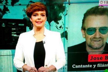 Así da el cante LaSexta con los 'Papeles del Paraíso' y Bono del PSOE
