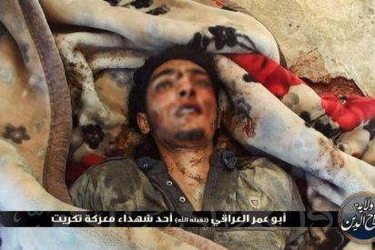 Los decapitadores del ISIS huyen al desierto tras perder su última ciudad en Siria