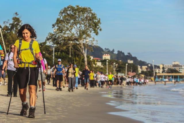 Los peregrinos del Camino de Santiago llegan... hasta Brasil