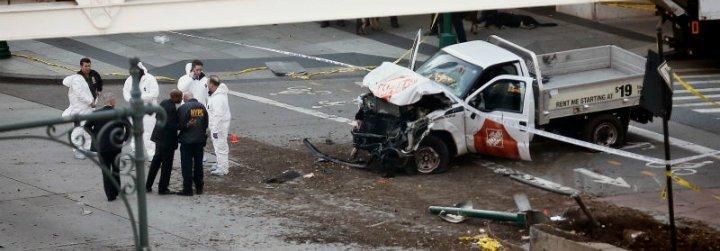 """Los obispos de EE.UU., ante el ataque en Nueva York: """"Este acto horrendo pesa en todos nuestros corazones"""""""