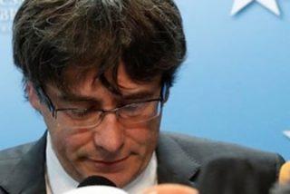 La astracanada belga de Puigdemont ya traspasa los límites de la cobardía y de la irresponsabilidad