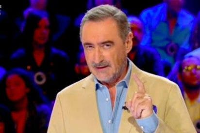 ¿Por qué fracasó Herrera en TV a pesar de su éxito en la radio?