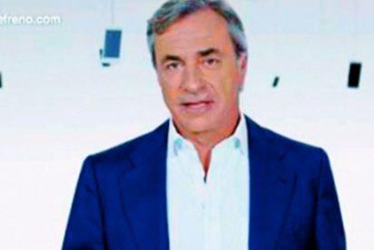 Carlos Sainz protagoniza la última e inmejorable campaña de PONLE FRENO